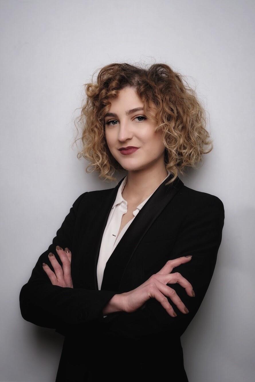 Nikolina Jurjevic