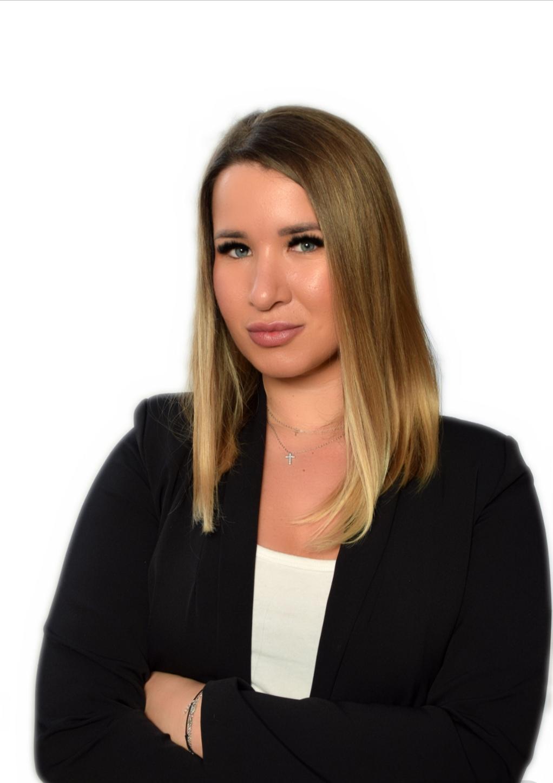 Sara Žderić
